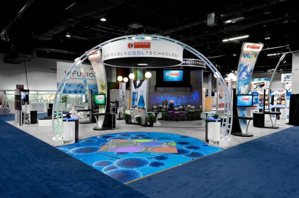 3D Medical Animation For Trade Shows