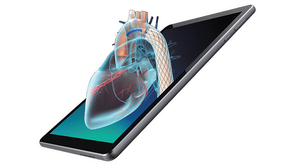 LumePad Medical 2