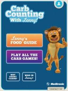 carb-counting-with-lenny-app-review
