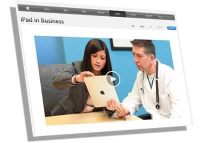 ipad-medical-device